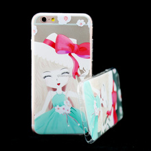 cellphone case printing machine phone case for 6G/6S