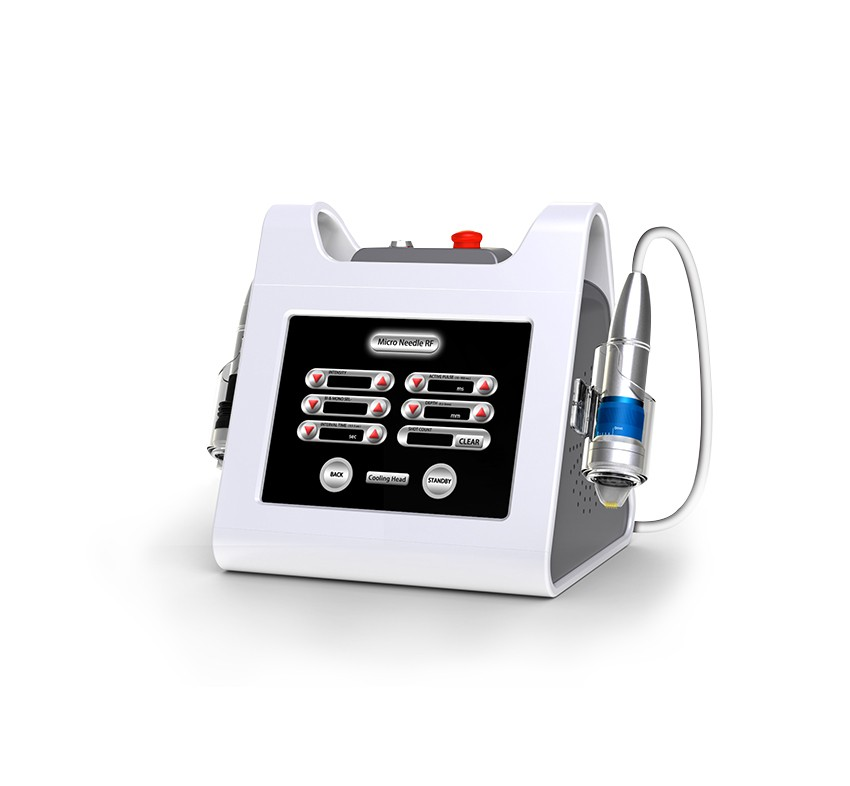 2016 alibaba best portable fractional rf wrinkle removal machine