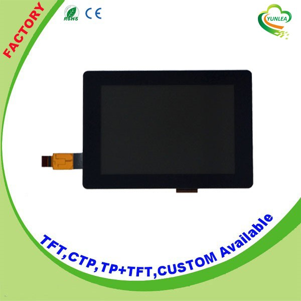 2016 MStar 2133A IC I2C interface 3.5 tft lcd 320x480 Touchscreen