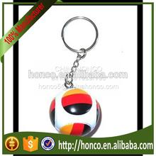 Alibaba soccer ball key chain with great price HC-150