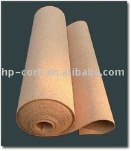 Cork Sheet/Cork Underlayment/Cork Roll