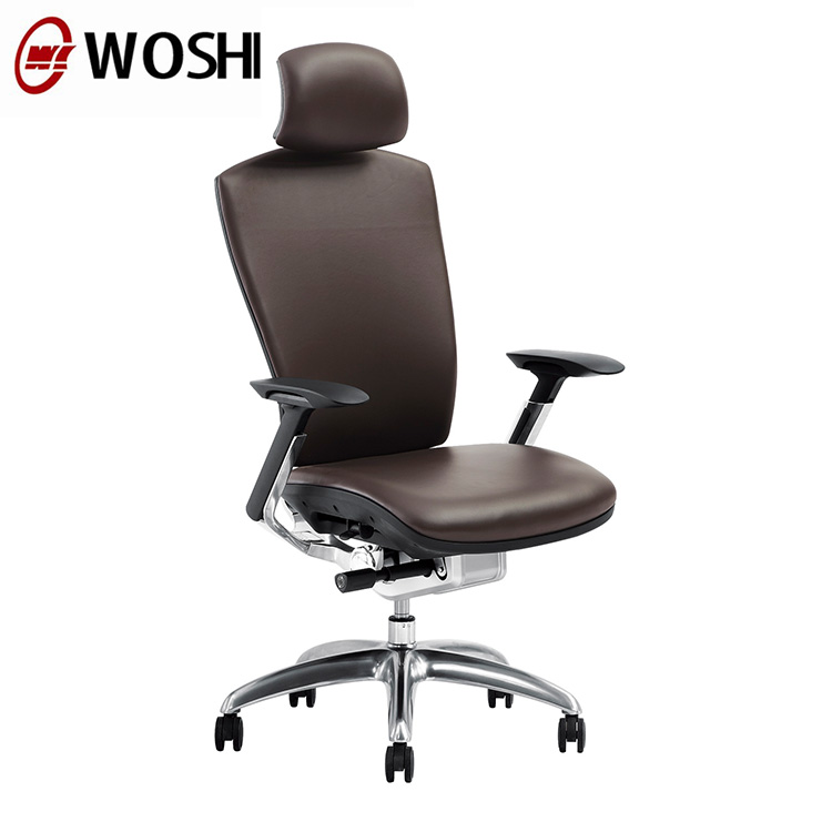 High back executive office chair,swivel chair commercial leather office chair furniture
