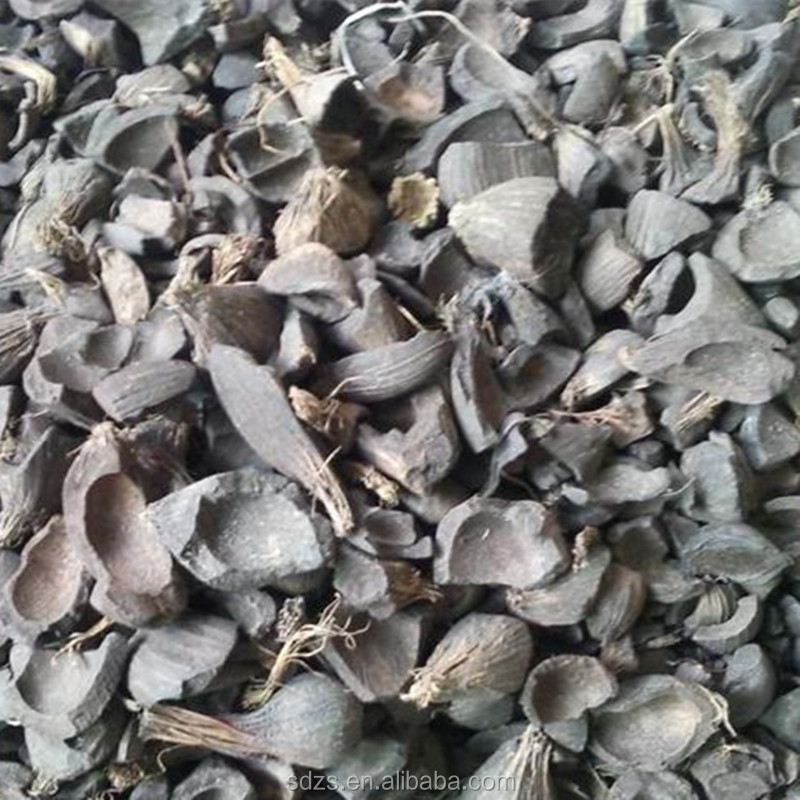 palm kernel shell suppliers of Zhongsheng company