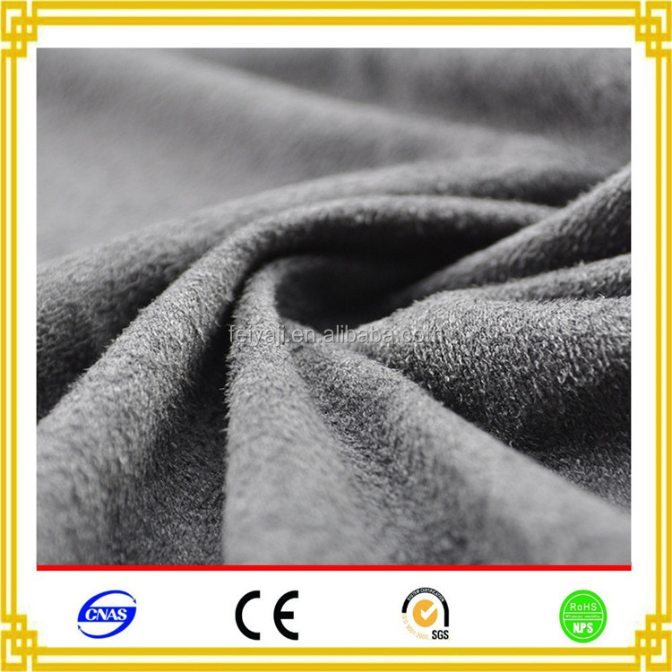 New Product Factory Price Cotton Polyester Knitted Fabric Of Home Textile