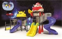 King kong kids outdoor playground for hot sale TX-5031B