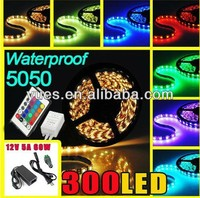 stair nose lighting alibaba china 5050 smd IP65 outdoor christmas lighting led flexible strip light waterproof