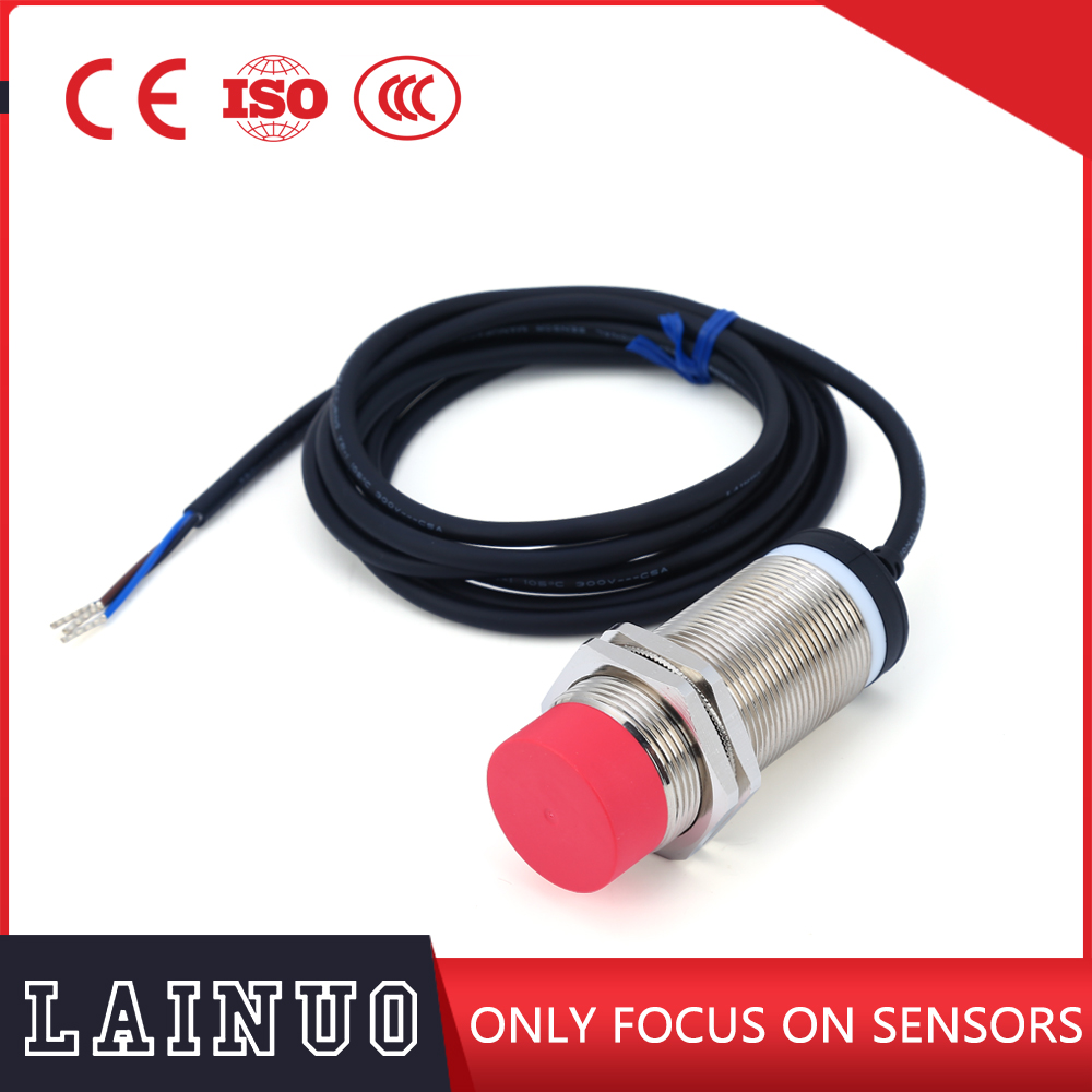 Hot sale NPN temposonic linear position sensor