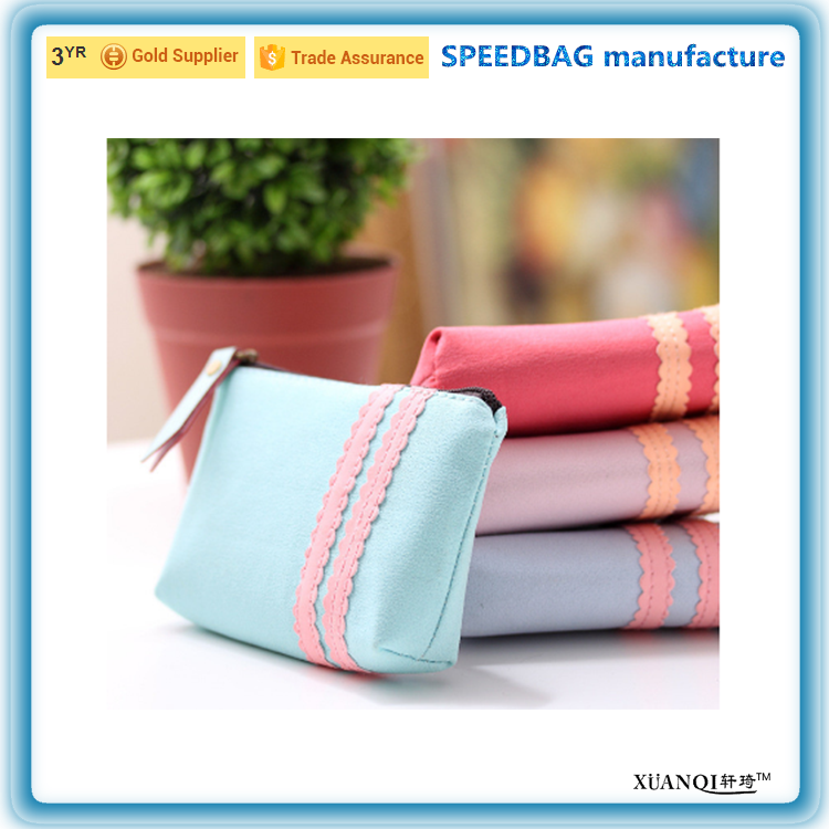 Multi-color style small coin purse