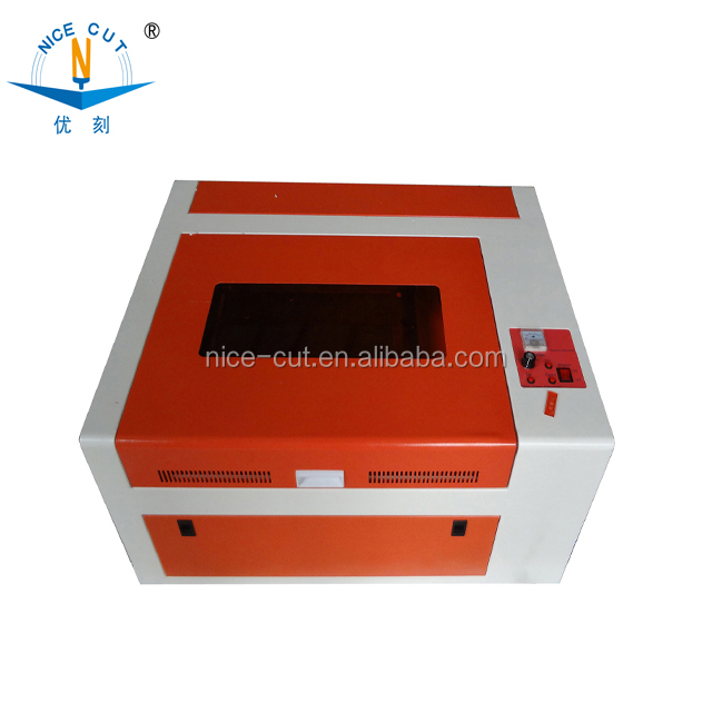 nc-4040 mobile phone protector laser cutting machine with CE &ISO