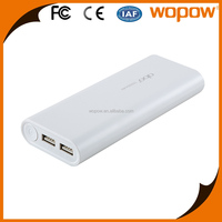 ABO D10 Ultra Slim Portable External Battery Charger For Phones Tables powerbank 10000mah
