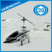 3.5 channel rc helicopter craft model