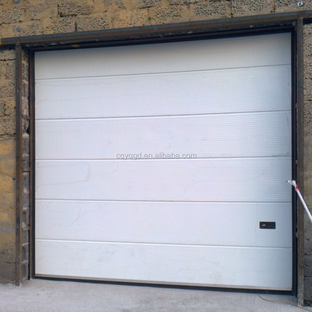 Best quality aluminum garage doors prices low buy for Quality doors