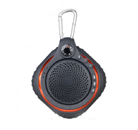 china speaker manufacturer mini portable outdoor waterproof motorcycle bluetooth speakers