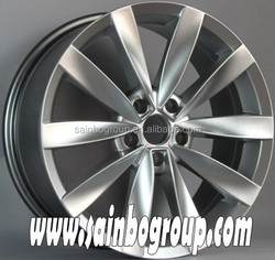 Sainbo Car Alloy Wheel Rims With Many Spokes F1002