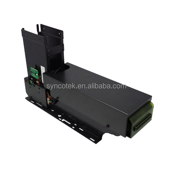 Access control card issuing machine Magnetic stripe card reader,Contact and Contactless IC card reader/writer SK-AD6