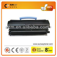 E250 toner cartridge for LEXMARK E250 E350 E352 Printers