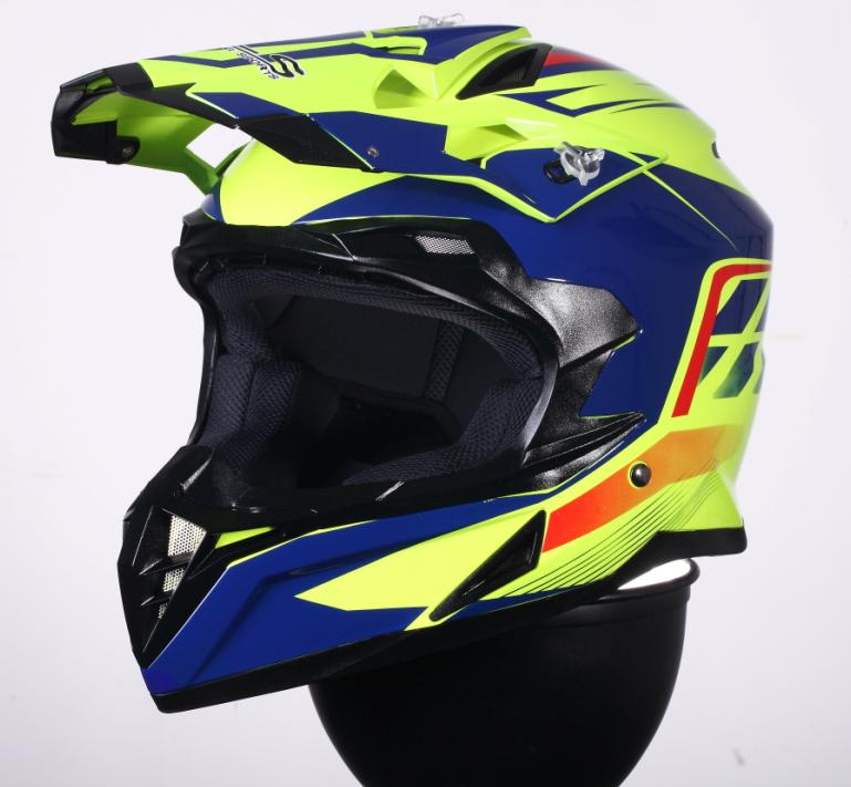 Safety Protection Off-Road ATV Racing helmet with high quality,ECE Certification Standard,High quality,
