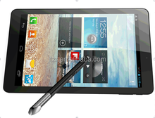 Factory price 4G tablet PC with Android OS nice design and high quality