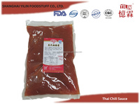 1kg OEM ODM Top Sales Thai Chili Sauce from China