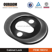New Design Durable Best Quality Metal Cabinet Handle Lock
