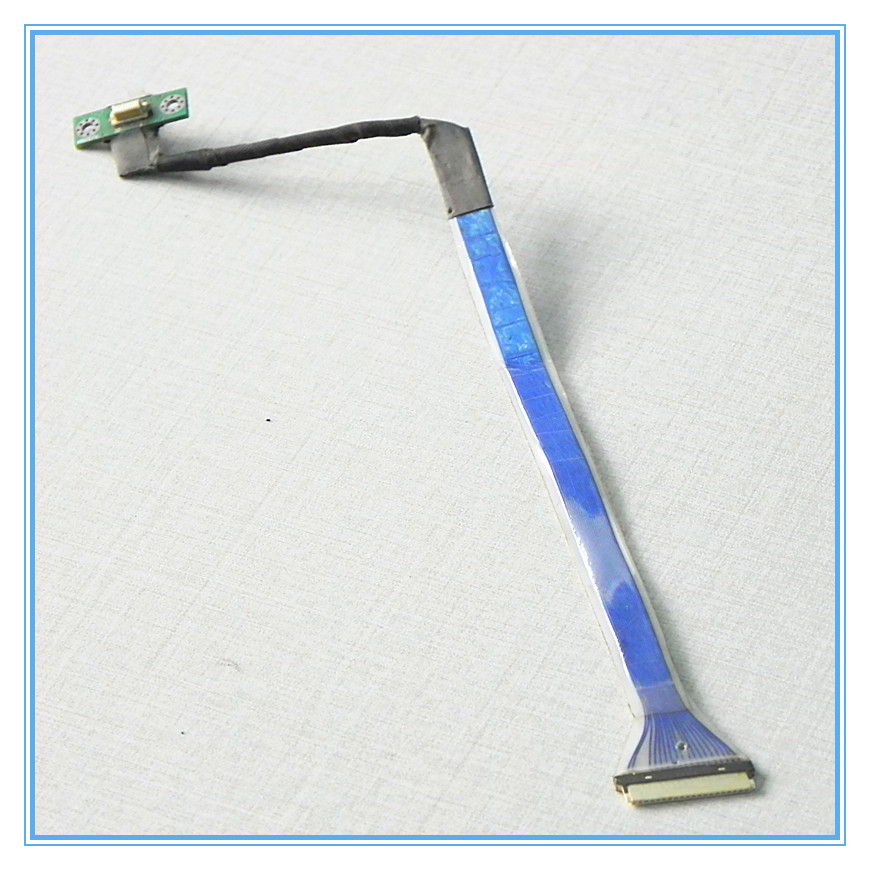 Customized lcd flex ribbon cable for electronics
