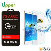 Used mobile phones superior clear Tempered Glass Screen Protector for acer liquid m220 z220