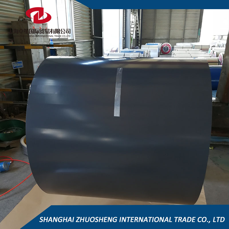 Stainless Steel Galvanized Roofing Sheet Material Manufacturer