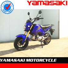 2017 BLUE SMALL 125CC DIRT BIKE SPORT MOTORCYCLE