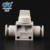 High Quality Plastic MHVFF Pneumatic Hand Valve Tube Fittings