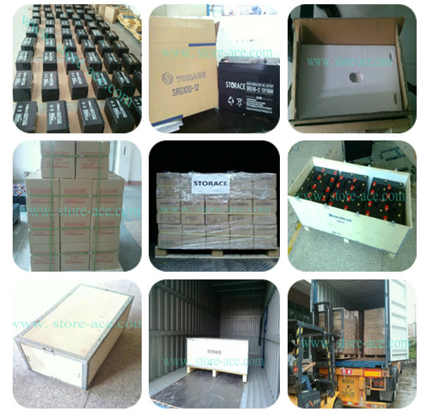 12v 150ah lead acid deep cycle battery for telecom