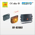 Camera monitor system with reversing sensor & warning light for heavy vehicles BY-82802