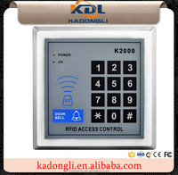 magnetic access control controll k2000 guard tour system