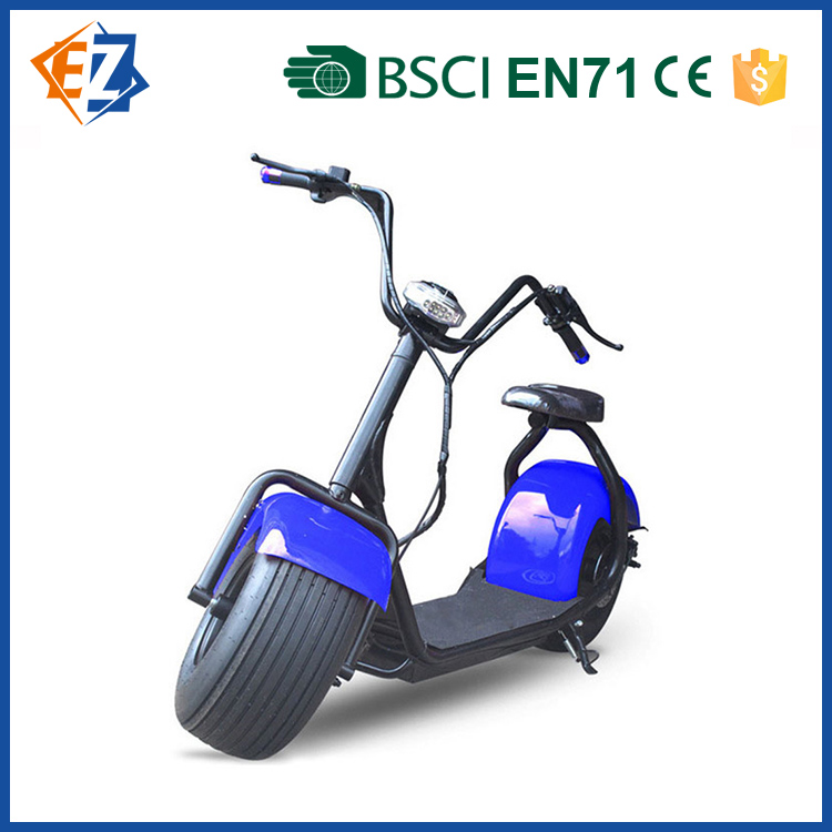 New Design and Fancy Electric Battery Motorcycle and Scooter