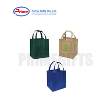 Facotry Offer Reusable Promotional Non-woven Tote Bag