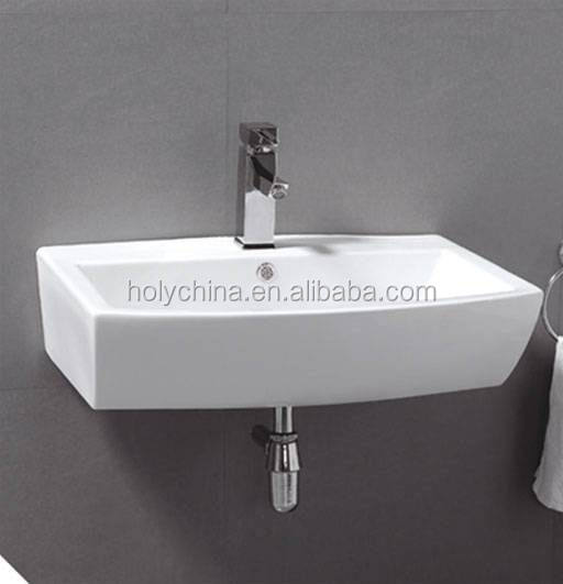 hot sale high quality toilet basin combination
