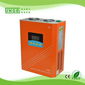 100a-200a 12v-240v solar charge controller high power off grid controller