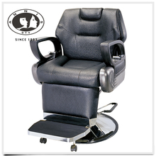 DTY wholesale salon furniture standard sizes hydraulic portable styling barber chair with headrest