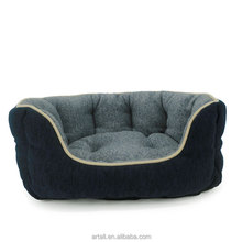 China Supplier comfort luxury pet beds dog cat beds for sale