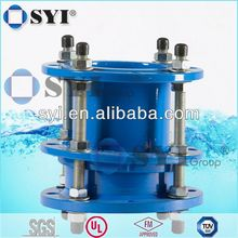 floating flange expansion joints - SYI Group