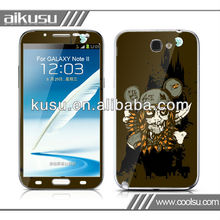 2013 New design samsung galaxy note 2 cute cases