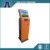 Indoor Use Self Payment Kiosk/Cash deposit Kiosk machine/Self payment Kiosk machine