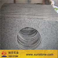 China Cheap granite kitchen granite countertop,prefab granite countertop