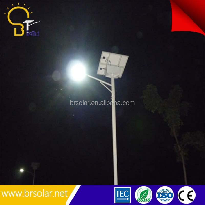made-in-china Applied in More than 50 Countries 5 years Warranty driveway pole light