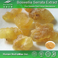 GMP Factory Natural Pharmaceutical Raw Material Boswellia Serrata Extract Frankincense Extract Powder
