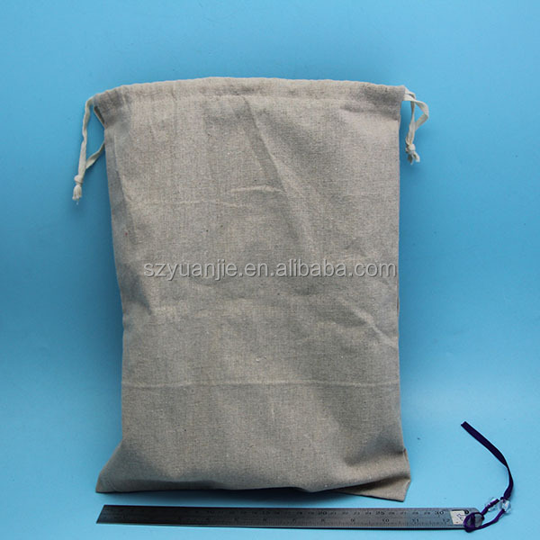 Wholesale Hot selling cotton canvas bag , <strong>rice</strong> bag 25kg