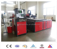 fiber laser cutting machine YCS series,used key cutting machines for sale