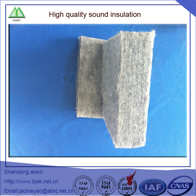 Soundproofing materials for walls my blog for Fire resistant insulation material
