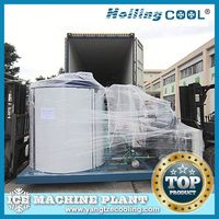 5 ton ice machine price refrigerator compressor in india industrial ice flake making machine for sales
