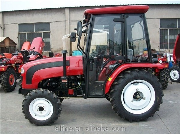 Factory directly sale high efficiency 25hp tractor