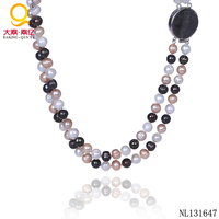 china jewelry handmade pearl jewelry real pearl